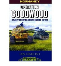 [OPERATION GOODWOOD] by (Author)Daglish, Ian on Jul-22-03