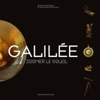 Galilée : Zoomer le Soleil