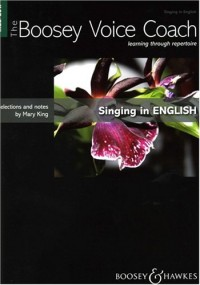 The Boosey Voice Coach - Singing in English