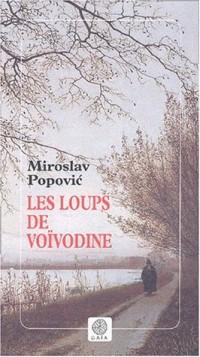 Les loups de Voïvodine