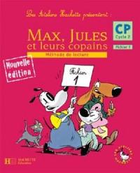 Max, Jules et leurs copains CP : Posters