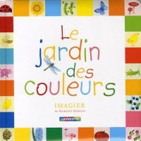 Le jardin des couleurs