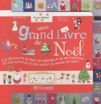 Mon grand livre de Noël