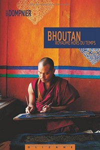 Bhoutan, royaume hors du temps