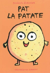 Pat la patate