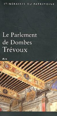 Le Parlement des Dombes-Trevoux N 274