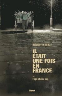 Il Etait une Fois en France - Tome 1 - Tirage de Tete