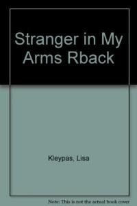 Stranger in My Arms Rback