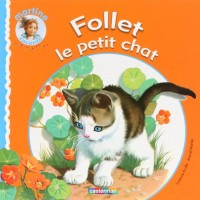 Follet Le Petit Chat