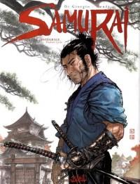 Samurai Intégrale, Premier cycle