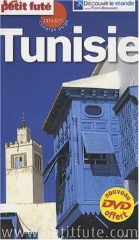 Le Petit Futé Tunisie