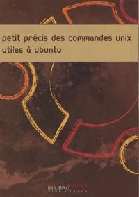 Petit précis des commandes Unix utiles à Ubuntu
