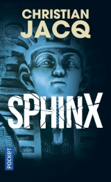 Sphinx (1) [Poche]