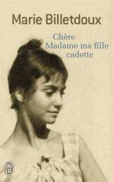 Madame, ma fille cadette [Poche]