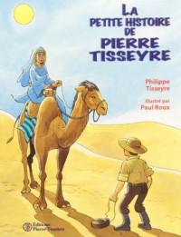 Petite histoire de Pierre Tisseyre
