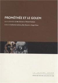 Prométhée et le Golem