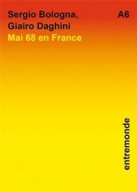 Mai 68 en France
