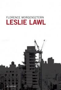 Leslie Lawl