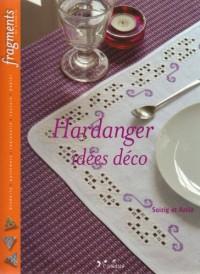 Hardanger : Idées déco