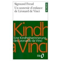 Un Souvenir d'enfance de Léonard de Vinci (Collection Idées)