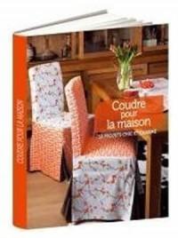 COUDRE POUR LA MAISON