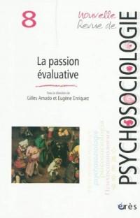 Nouvelle revue de psychosociologie, N° 8 :
