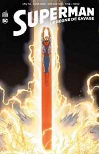 Superman - Règne de Savage (Le)