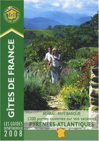 Guide des Gîtes Ruraux en Béarn et Pays Basque