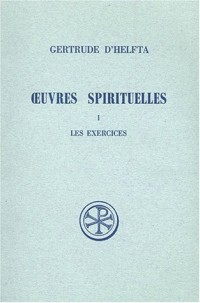 Oeuvres spirituelles, tome 1