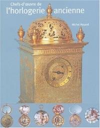 L'Horlogerie ancienne à Toulouse