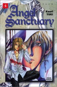 Angel sanctuary, tome 4