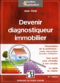 Devenir Diagnostiqueur Immobilier - Cadre Juridique - Comment S'Installer ? - le Guide du Salarie
