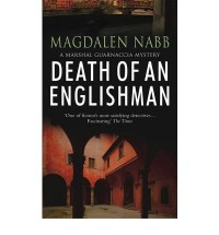 [ DEATH OF AN ENGLISHMAN BY NABB, MAGDALEN](AUTHOR)PAPERBACK