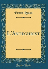 L'Antechrist (Classic Reprint)