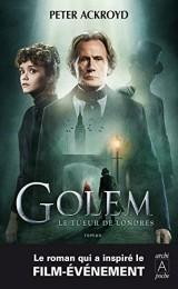 Golem, le tueur de Londres [Poche]