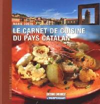 Le Carnet de Cuisine Catalane