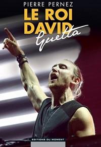 Le roi David Guetta