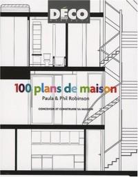 100 plans de maisons : Avant-après