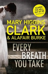 Every Breath You Take : An Under Suspicion Novel