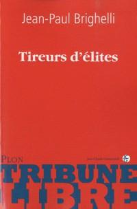 TIREURS D ELITE