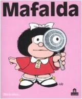 Mafalda. Oltre le strisce...