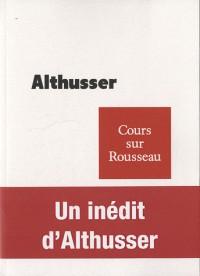 Cours sur Rousseau