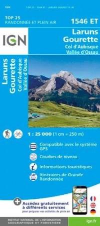 1546ET LARUNS-GOURETTE-COL D'AUBISQUE