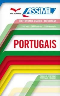 Dictionnaire Portugais 2014