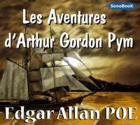 Les Aventures d Arthur Gordon Pym