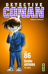 Détective Conan, tome 86