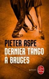 Dernier tango à Bruges [Poche]