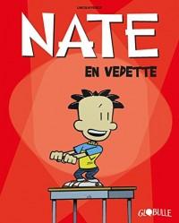 Big Nate T.1 - Quel artiste !