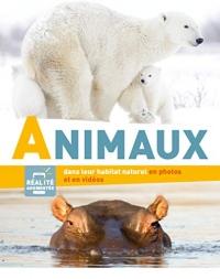 Animaux (Livre connecté)