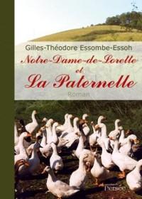 Notre Dame de Lorette et la Paternell